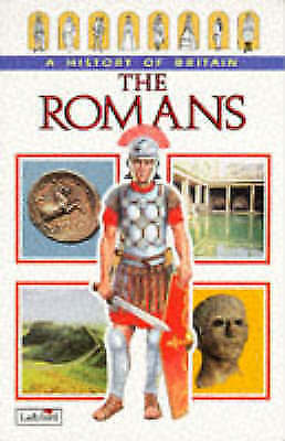 """""""AS NEW"""" The Romans :, Tim Wood, Book"""