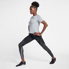 item 2 Nike Epic Lux Women's Power Running Tights XS Black Gray Multi Gym  Yoga New -Nike Epic Lux Women's Power Running Tights XS Black Gray Multi  Gym Yoga ...