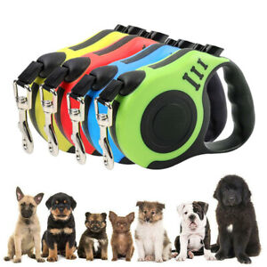 Retractable-Pet-Dog-Training-Lead-Leash-Hold-Extendable-Puppy-Walking-Cord-Rope