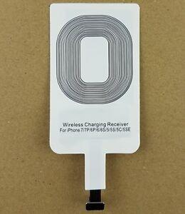 Qi-Wireless-Drahtlos-Receiver-Empfaenger-iPhone-SE-5-5S-5C-6-6S-6s-Plus-7-7plus