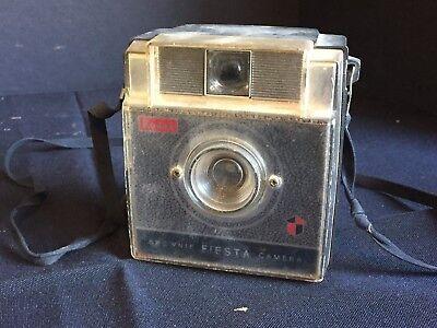 We have a vintage camera for you Vintage Kodak Brownie Fiesta