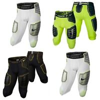 Sports Unlimited Adult 7 Pad Integrated Football Girdle