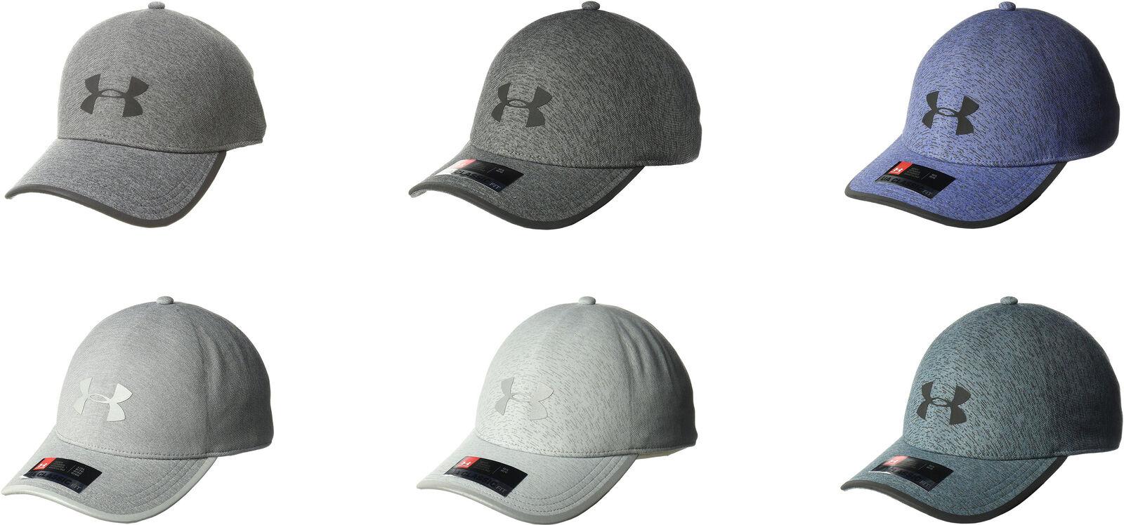 best website 9a753 c6199 ... gray for men b021d a72e1  wholesale under armour mens flash 1 panel cap  6 colors aa031 e8637