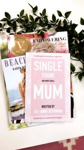 Single, Young and More Than a Mum, by Leeanne Schonian