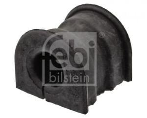 Stockage Stabilisant pour suspension Essieu avant FEBI BILSTEIN 42892