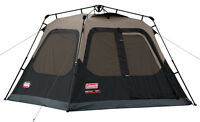 Coleman 10' x 9' 6-Person Instant Tent