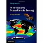An Introduction to Ocean Remote Sensing by Seelye Martin (Hardback, 2014)
