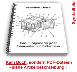 gartenhaus selbst bauen gartenlaube garten haus technik entwicklungen patente ebay. Black Bedroom Furniture Sets. Home Design Ideas