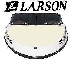 NEW BOAT COVER LARSON LXI 206 I//O 1997-2002