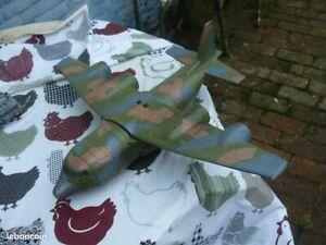 Avion cargo chap mei dimension lon 58cm lar 47