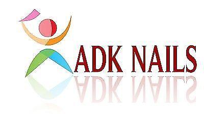 ADK Nail