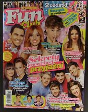 Twilight Saga, Selena Gomez, Justin Beber, One Direction, Rihanna, Cher Lloyd,