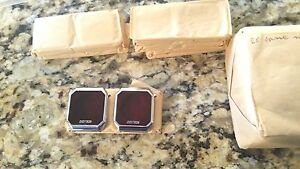 RARE-VINTAGE-1970S-DIGITRON-LED-OCTAGON-WATCH-CASES-NEW-OLD-STOCK