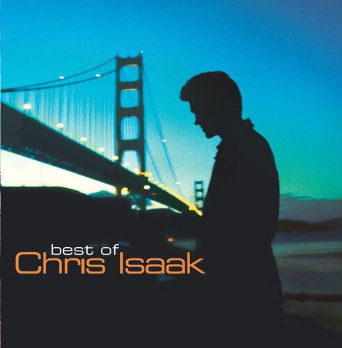 1 of 1 - Chris Isaak - Best of Chris Isaak [New CD]