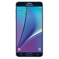 Samsung Galaxy Note5 Cell Phone