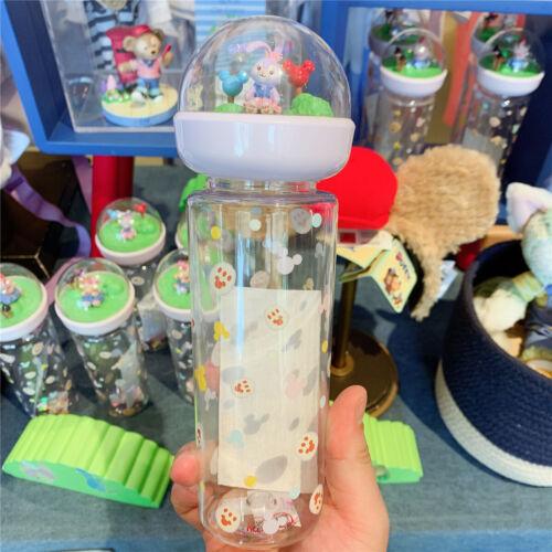 SHDR stella lou rabbit drink bottle Shanghai Disney Disneyland exclusive