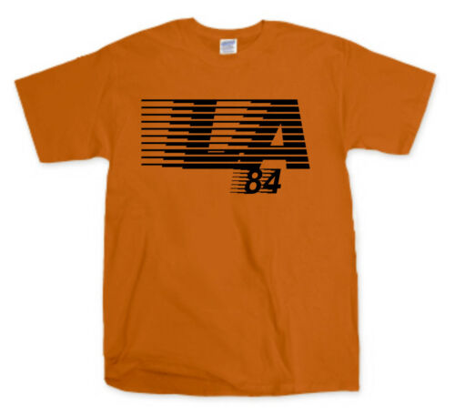 LA 84 T-shirt Rétro Album Indie Elliott SMITH musique figure 8 Nouveauté Cadeaux
