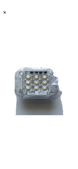 2014 - 2019 FORD TRANSIT 150 250 350 OEM INTERIOR 9 LED DOME LIGHT LAMP
