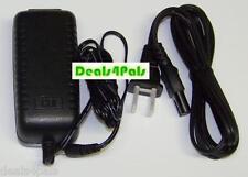 Long 12vDC AC Adapter Power Supply Cord Fits Numark NS6 N4 Digital DJ Mixer 12ft