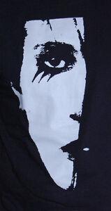 ROZZ-Williams-CHRISTIAN-DEATH-deathrock-gothic-CURE-punk-WGT-BatCave-BACK-PATCH