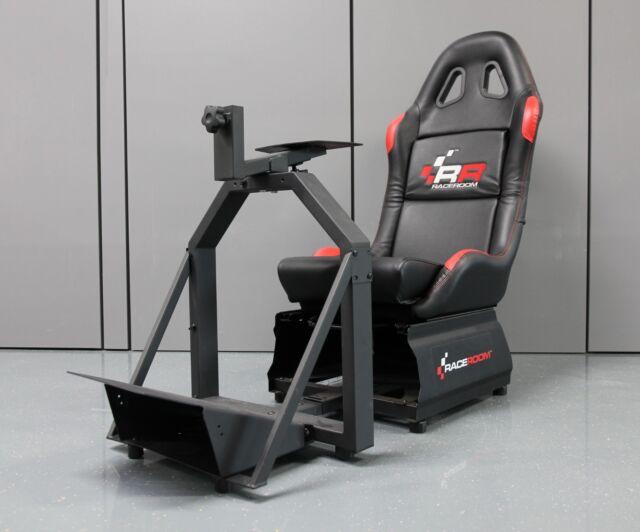 Vr Brille Für Raceroom : Raceroom game seat rr basic bundle spielesitz rennsitz