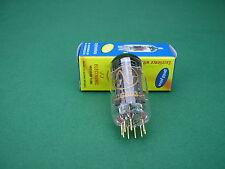 ECC803S Gold Pin Tube JJ new ( E83CC ECC83 ) -> tube amp / Röhrenverstärker