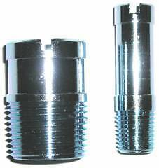 MOPAR-1970-78-Small-Block-LA-Heater-Hose-Nipple-Set-Nipples-Fittings-70-71-Tip