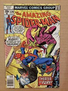 Amazing-Spider-Man-179-Green-Goblin-VF