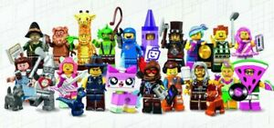 IN-HAND-LEGO-Movie-2-71023-Minifigures-Wizard-Oz-Series-Mascot-Golf-Dorothy