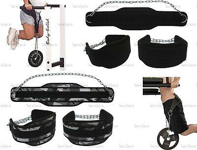 2Fit Tauchband Gewichtheben Bodybuilding Fitness-Studio kraft Training Kette