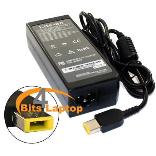90W USB Tip Laptop AC Adattatore Caricatore Alimentatore per Lenovo Y50 Y70 Touch