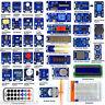 Adeept New 42 Modules Ultimate Sensor Starter Kit for Arduino UNO R3 Processing