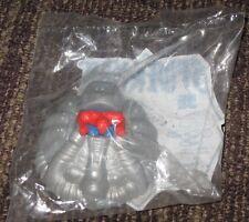 1999 Hardee's The Amazing Spider-Man Hovercraft Toy