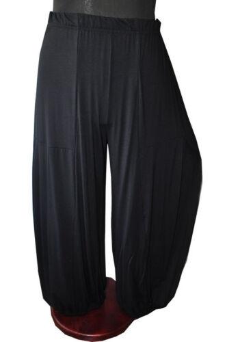 ballon à superposition jersey Pantalon plissé inversé en superposé aqdna4Uxz