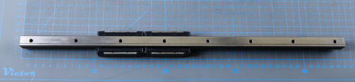 IKO lwhs 15 448 mm Linéaire Rail linéaire de direction