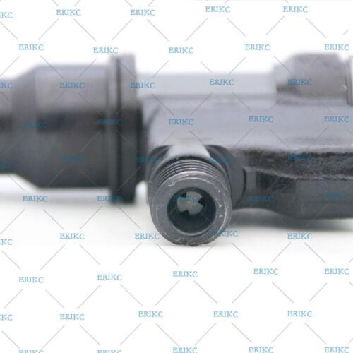 ERIKC Common Rail Diesel Injection 095000-5473 Denso 5473 8-97329703-1 For Isuzu