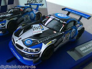Carrera-Digital-132-30713-BMW-Z4-GT3-034-Walkenhorst-No-36-034-LICHT-NEU-OVP