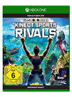 Kinect Sports Rivals - Game Of The Year Edition