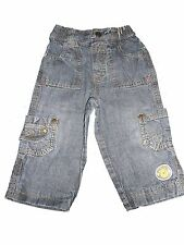 C & A Winnie Pooh tolle Jeans Hose Gr. 80 !!