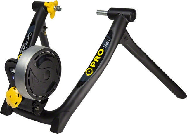 New CycleOps PowerBeam Pro ANT+ w  Joule GPS Bike Bicycle Cycle Trainer
