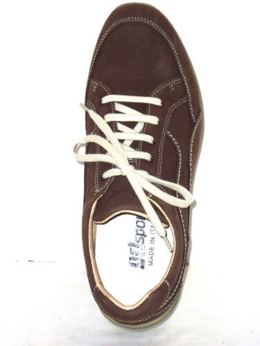 Hommes Chaussures Loisir N Brun Antistatique 40 Cuir Nabuk Grisport Casual wv5HxS7dwq