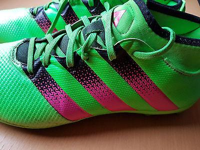 Adidas ACE 16.3 Primemesh Fußballschuhe, Größe 42 2/3