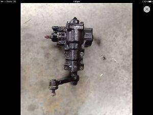 power-steering-box-mitsubishi-pajero-91-99