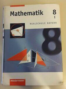 Mathematik-Ausgabe-2001-fuer-Realschulen-in-Bayern-westermann