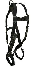 Falltech Arc Flash Full Body Safety Harness Size Xl Fall Protection 7047rxl