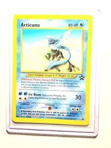Pokemon TCG Black Star Promo Card 48 Articuno