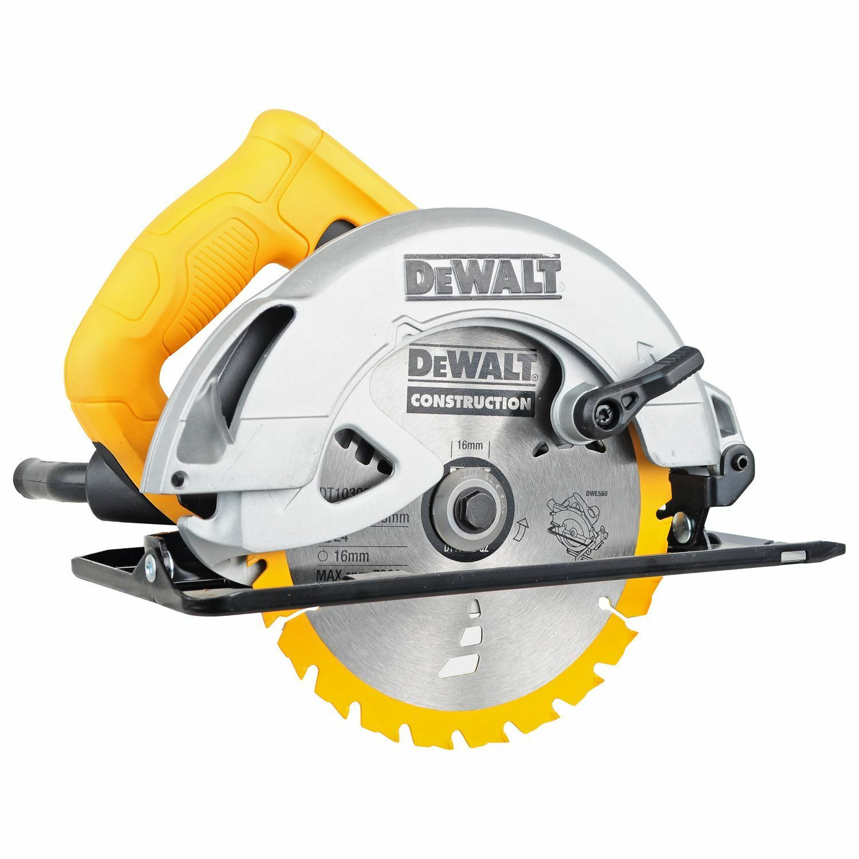 Dewalt DWE560 Handkreissäge 1350 Watt