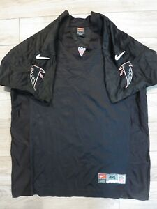 27796f87dad68 La foto se está cargando Equipo-de-Atlanta-Falcons-emitido-NFL-en-Blanco-