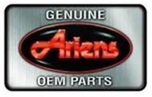 Genuine OEM Ariens Lawn Mower Decal Zoom R H Tank 00654500