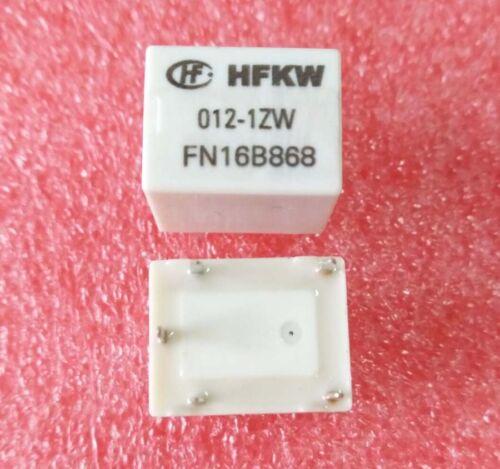 2PCS Original hfkw - 012-1ZW 12 V 20 A 16VDC Relé 5 Pines